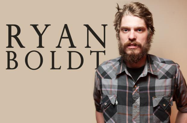 Ryan Boldt