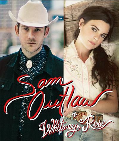 Whitney-Sam